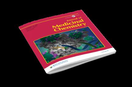 J. Med. Chem. 2017, 60, 6, 2485-2497)