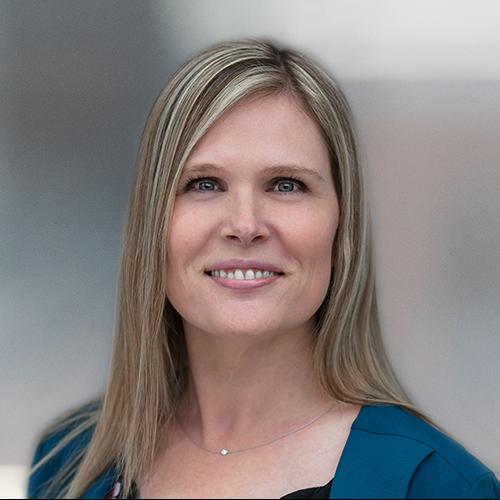 Jenny Herman, Senior Vice President Finance and Corporate Controller